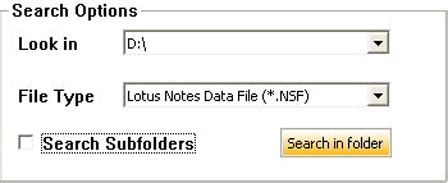 lotus notes functions lotus notes nsf recovery tool to defeat corruptions