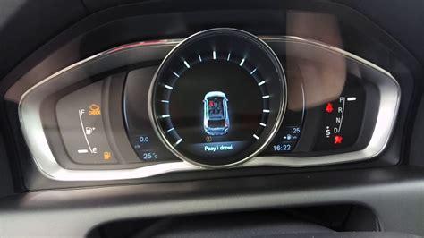 kasowanie inspekcji volvo xc oil service indicator light reset volvo xc youtube