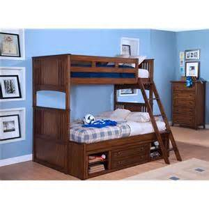 Furniture Stores In Logan Utah by New Classic Logan Size Storage Daybed With Bookcase