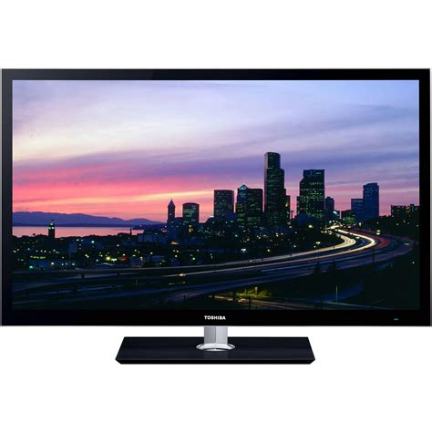 Tv Toshiba Februari toshiba regza 46vx700u 46 quot 1080p led lcd tv 46vx700u b h