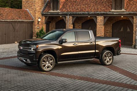 2019 Chevy Silverado by 2019 Chevy Silverado Concepts Showcase How Customers Can