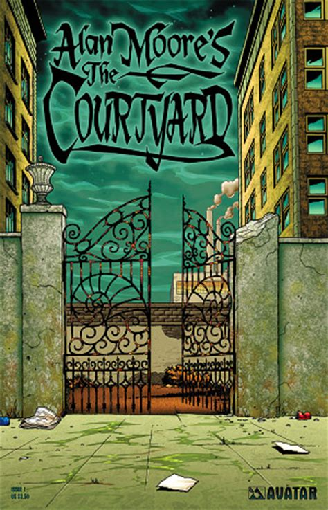 alan moores the courtyard 1592910157 alan moore s the courtyard avatar press