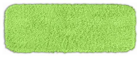 lime green runner rug quincy shaggy lime green washable runner bath rug 1 10 quot x 5 contemporary rugs by