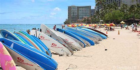 Trump Tower Gold by Waikiki Beach Guide To Waikiki S 9 Beaches