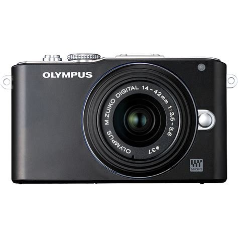 olympus mirrorless digital olympus e pl3 mirrorless micro four thirds digital
