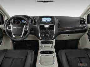 2008 Chrysler Town And Country Reliability Chrysler Town Country Prices Reviews And Pictures U S