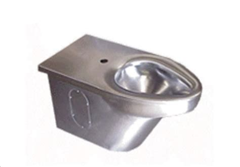 Stainless Steel Bidet the ultimate in modern bathroom fixtures abode