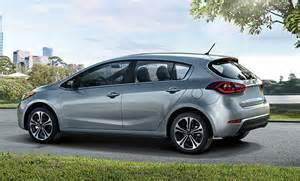 Kia Forte5 Kia Forte 5 5 Door Hatchback 2016 Kia Canada