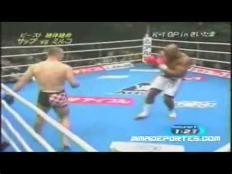 bob sapp bench press mirko cro cop vs bob sapp best cry ever youtube