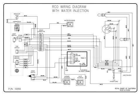 electric stove element wiring diagram electric range
