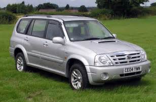 2004 Suzuki Grand Vitara Xl7 File 2004 Suzuki Grand Vitara 2point0td Arp Jpg