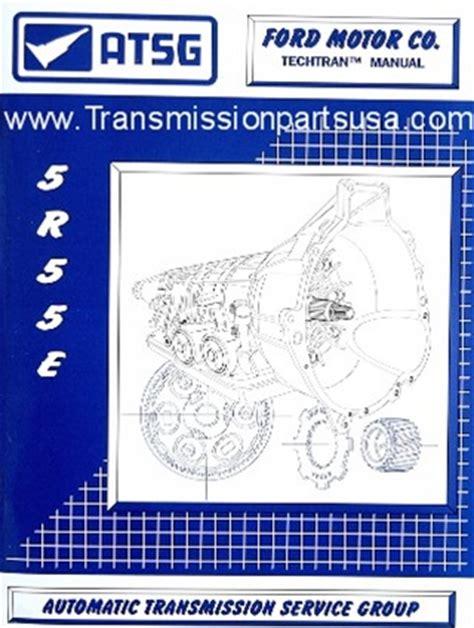 5r55e Transmission Manual Atsg Transmission Manual