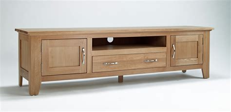 tv unit furniture sherwood oak large tv unit large tv unit tv units and