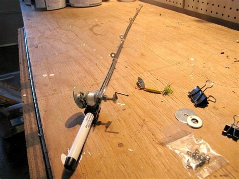 custom fishing rods best diy projects in the