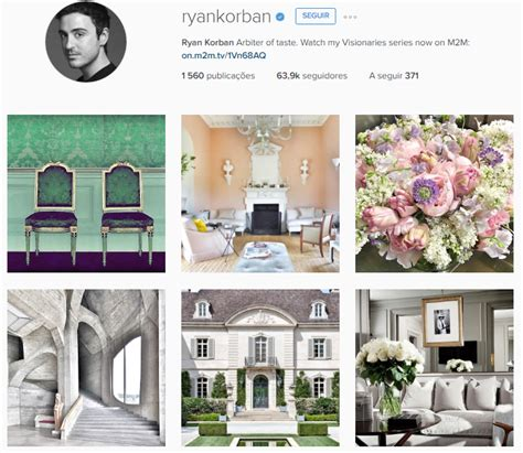 Top Home Design Instagram by 10 Best Interior Designers Instagram To Follow