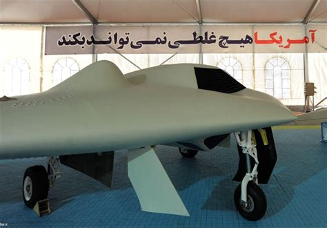 S Rq The Aviationist 187 Iran Has Flown Its Version Of The