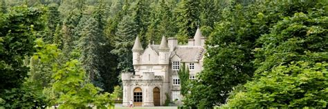 Home Interior And Gifts by Balmoral The Scottish Holiday Home To The Royal Family