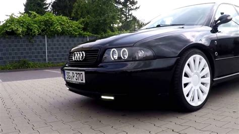 Audi A4 Tuning by Audi A4 B5 Tuning Youtube