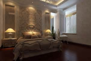 Interior Design Ideas For Bedrooms New Classical Bedroom Interior Design 2014 3d House