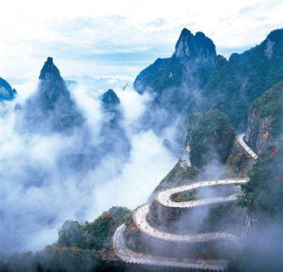 skywalk  tianmen mountain tianmen mountain