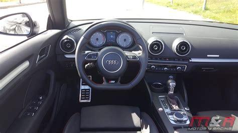 volante audi s3 volante audi s3 cabrio 2015 foto 25 de 90 en galer 237 a