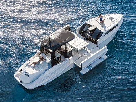 affordable performance boats 5 of the best big party boats boats
