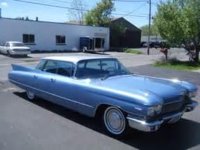 1959 Cadillac Colors 1960 Cadillac Series 62 Colors Like 1959