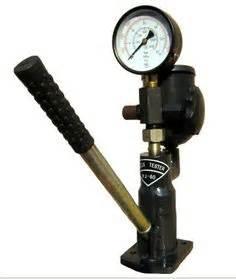 Alat Test Nozzle nama nozzle tester merk wipro nozzle tester merupakan