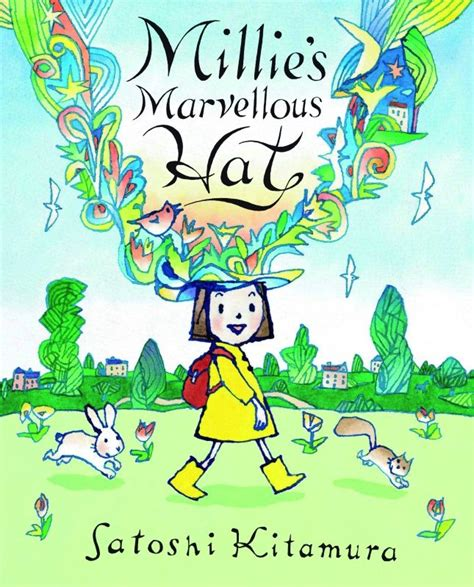 millies marvellous hat pin by katie cadman on books i want for kids