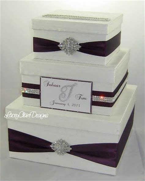 card box holder ideas wedding gift box bling card box rhinestone money holder