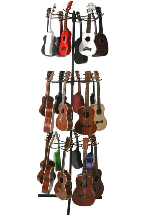 Instrument Rack by String Swing Cc54 3 3 Tier Small Stringed Instrument Tree