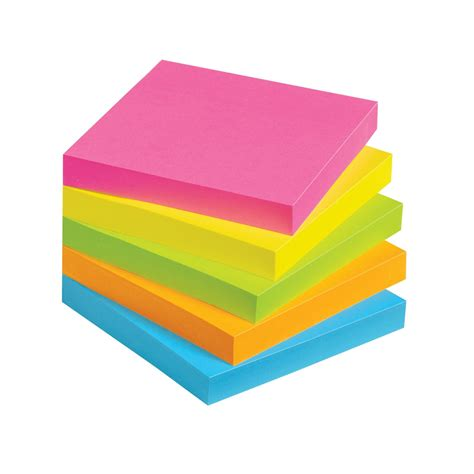 Memo Tempel Sticky Notes Post It Stick It Plester Tensoplast Sno048 post it note clip the cliparts