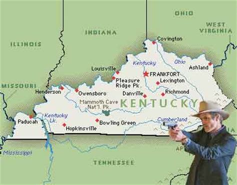 justified kentucky map world map with country name image maps of usa