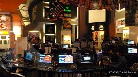 Membuat Usaha Coffee Shop | membidik cuan dari bisnis game plus cafe