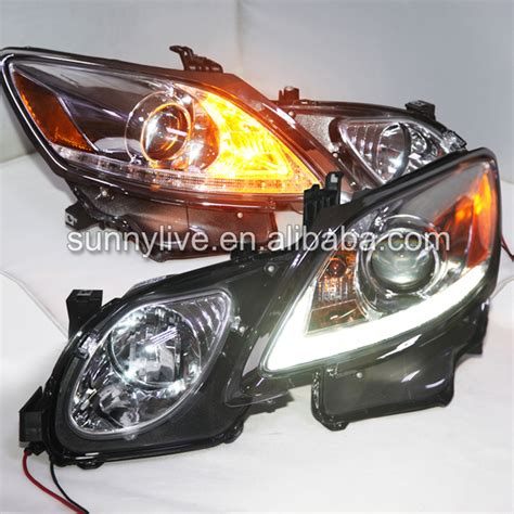 2006 lexus gs300 tail light replacement for lexus gs300 gs350 gs430 gs450 led head ls front