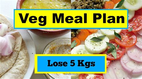 5 weight loss meals how to lose weight fast day indian meal plan diet