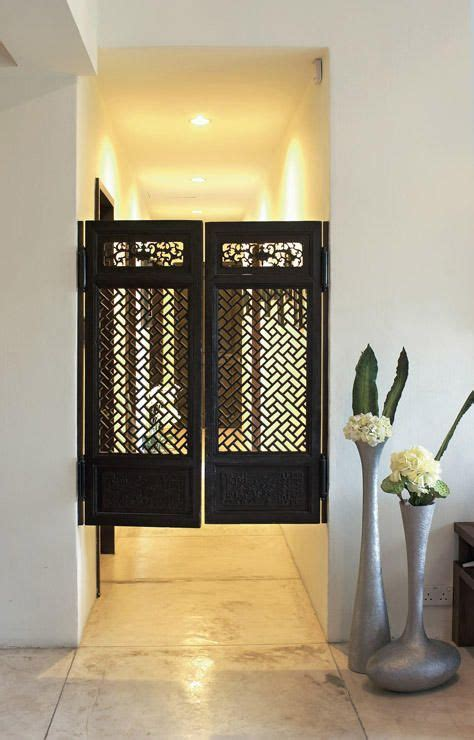 Interior Cafe Doors 17 Best Images About Iron Gates Room Dividers On