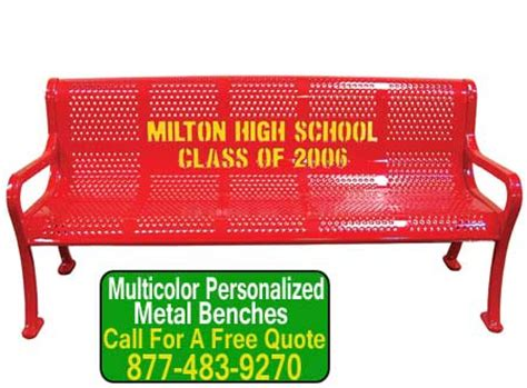 memorial benches for sale personalized metal outdoor park benches how to get the