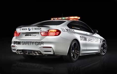 Bmw Safety Car Aufkleber by 2014 Bmw M4 Coupe Dtm Safety Car Photos Specs And Review Rs