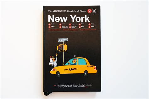 new york a guide the monocle travel guide series new york cool hunting