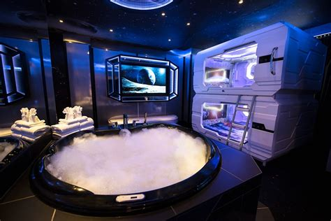 luxury space