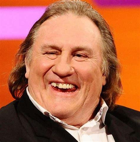 gerard depardieu is russian depardieu to meet russian leader world news express