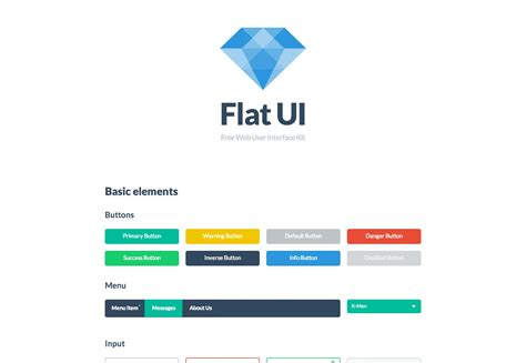 flat design video maker how to modify bootstrap simply and effectively