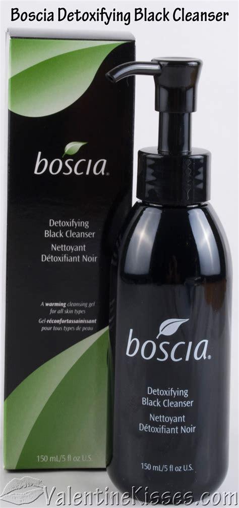 Boscia Clarifying Detox Mask Sephora by Kisses Boscia Detoxifying Black Cleanser