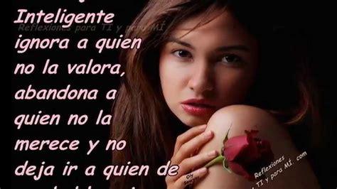 Imagenes De Reflexion A La Mujer   reflexiones para ti mujer 1de 2 youtube