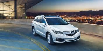 Devan Acura Of Norwalk New Acura Rdx Fairfield County