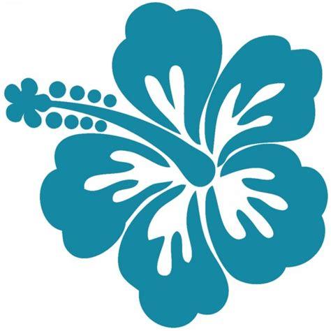 tatouage d 233 calcomanie motif fleur hibiscus maori hawai