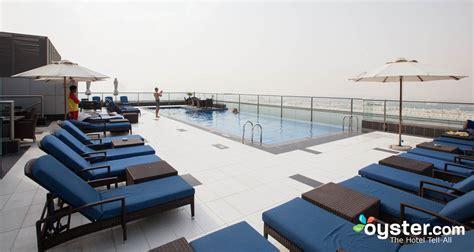 Park Regis Kris Kin Hotel   Dubai   Oyster.com Review