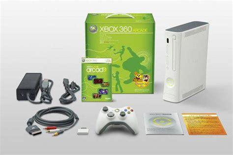 microsoft xbox 360 arcade wholesale ігрова приставка microsoft xbox 360 arcade опис відгуки фото характеристики