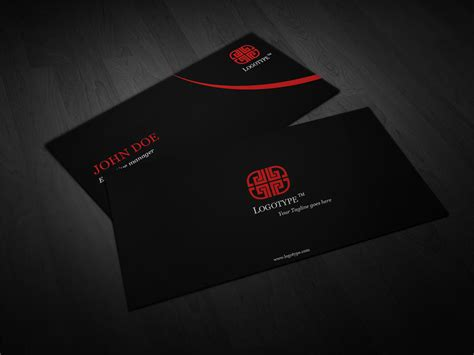 free ai business card templates free ai business card template vectorize images